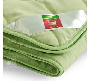 """Одеяло """"Тропикана"""" 172х205 бамбуковое волокно легкое Легкие Сны"""