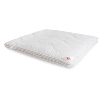 """Одеяло """"Тропикана"""" 140х205 бамбуковое волокно легкое Легкие Сны"""
