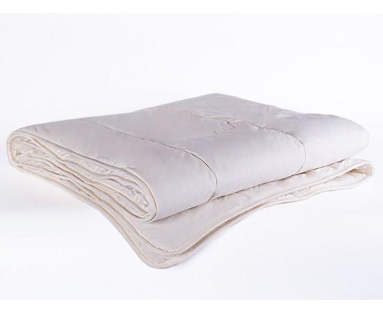 Одеяло стеганое из верблюжей шерсти Дар Востока 140х205