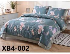 INNA-02 Комплект  семейный с двумя одеялами