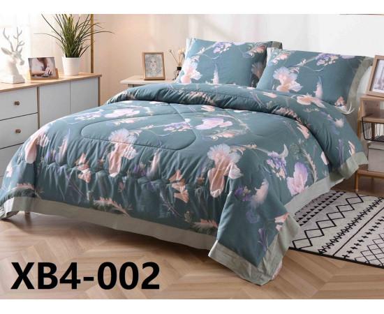 ИННА-02 Комплект постельного белья евро с одеялом