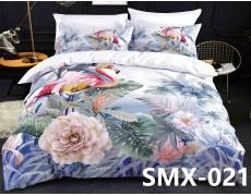 SMX7-21 Сатин премиум семейный Retrouyt