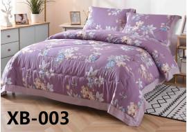 INNA-03 Комплект постельного белья евро с ОДЕЯЛОМ