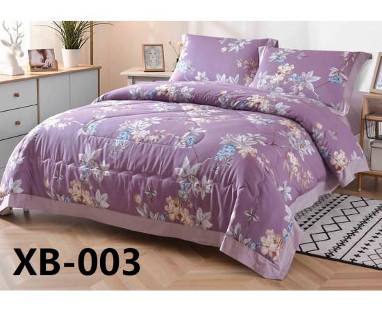 ИННА-03 Комплект постельного белья евро с одеялом