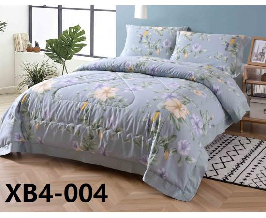 INNA-04 Комплект  семейный с двумя одеялами