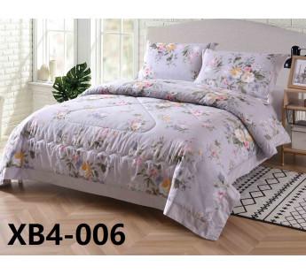 INNA-06 Комплект постельного белья евро с ОДЕЯЛОМ
