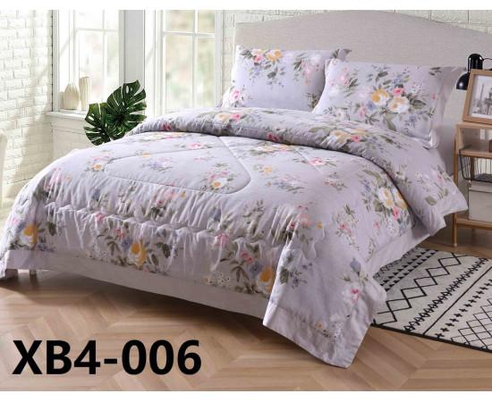 ИННА-06 Комплект постельного белья евро с одеялом
