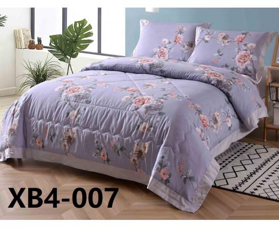 ИННА-07 Комплект постельного белья евро с одеялом