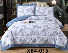 INNA-15 Комплект  семейный с двумя одеялами Retrouyt