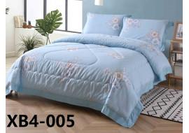 INNA-05 Комплект постельного белья евро с ОДЕЯЛОМ