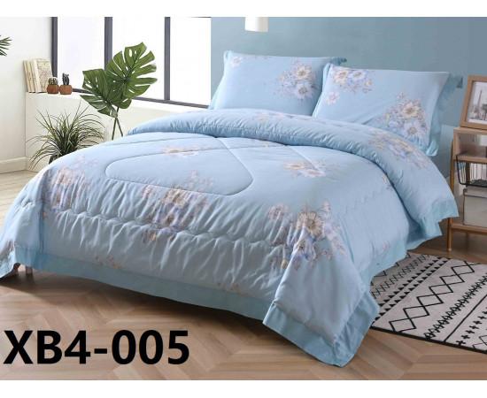 ИННА-05 Комплект постельного белья евро с одеялом