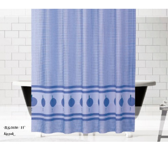 Штора для ванной DROP 180Х200 v6