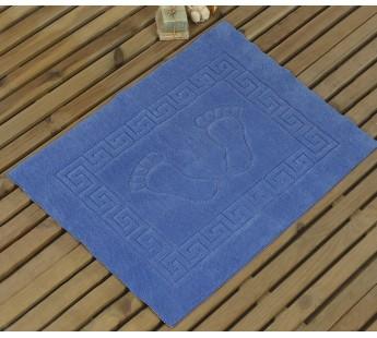 """Коврик """"KARNA"""" LIKYA (50x70) см 1/1 Голубой"""