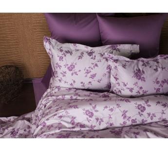 Комплект постельного белья Lilac Palette GRASS АВСТРИЯ Евро