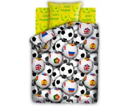 Футбольные мячи For you КПБ 1,5 бязь 261242