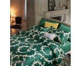 GOR-02 Комплект постельного белья евро макосатин люкс Retrouyt