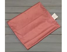 Н-С-50-ЧР чайная роза наволочка ткань сатин 2шт.-50х70