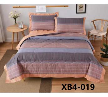 XB4-019 Комплект с одеялом полутороспальный Retrouyt