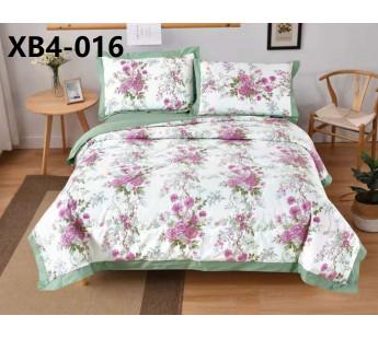 XB4-016 Комплект с одеялом полутороспальный Retrouyt