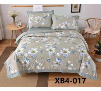 XB4-017 Комплект с одеялом полутороспальный Retrouyt