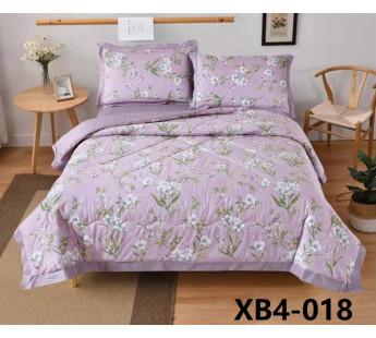 XB4-018 Комплект с одеялом полутороспальный Retrouyt