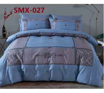 SMX6-027 Сатин премиум Евро Retrouyt