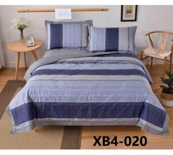 XB4-020 Комплект с одеялом полутороспальный Retrouyt