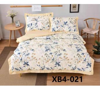 XB4-021 Комплект с одеялом полутороспальный Retrouyt