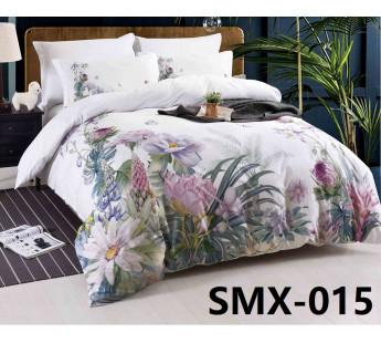 SMX-15 Сатин премиум семейный Retrouyt