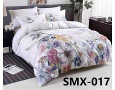 SMX7-17 Сатин премиум семейный Retrouyt