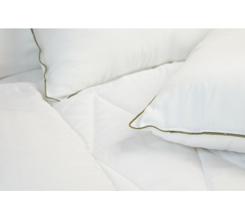 """Подушка с эвкалиптовым волокном """"Таинственный ангел"""" 68х68 Natures (Натурес)"""