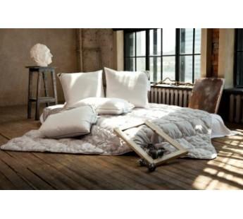 """Одеяло с наполнителем бамбуковое волокно  стеганое Антистресс """"Кедровая сила"""" 150х200 Natures (Натурес)"""
