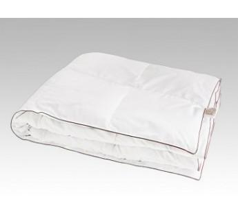 Одеяло пуховое кассетное «Ружичка» 140х205 Natures (Натурес)
