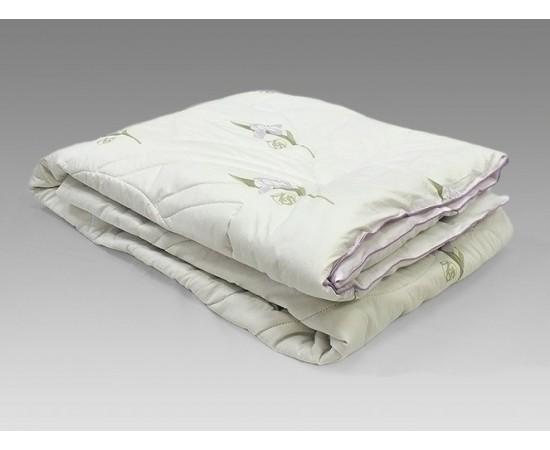 Одеяло шековое Радужный Ирис 140х205