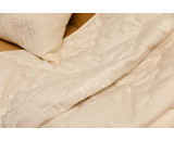"""Одеяло  стеганое из шерсти меринос """"Золотой меринос"""" 140х205 Natures (Натурес)"""