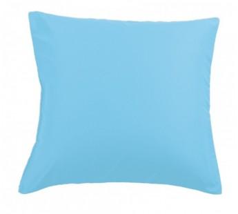 NC-14 Наволочки сатин (голубой) 70x70-2 шт. Вальтери