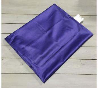Н-С-50-НС ночной синий наволочка ткань сатин 2шт.-50х70