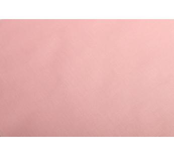 """НБ-U340-Розовая наволочка БЯЗЬ-ПОПЛИН для подушки U340 """"ДЛЯ БЕРЕМЕННЫХ"""""""