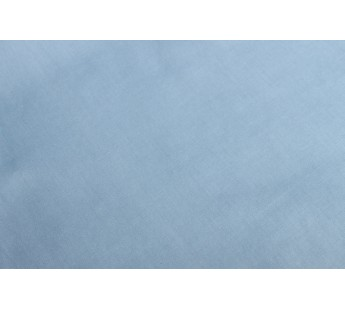 """НС-U280-Голубая наволочка САТИН для подушки U280 """"ДЛЯ БЕРЕМЕННЫХ"""""""