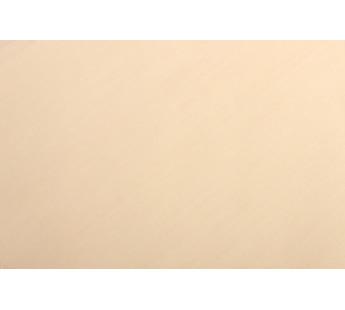 """НБ-U280-Бежевая наволочка БЯЗЬ-ПОПЛИН для подушки U280 """"ДЛЯ БЕРЕМЕННЫХ"""""""