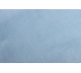 """НС-J-Голубая наволочка САТИН для подушки J """"ДЛЯ БЕРЕМЕННЫХ"""""""