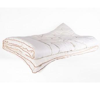 "Одеяло из овечьей шерсти ""Шерстяной завиток"" 200х220 Natures (Натурес)"