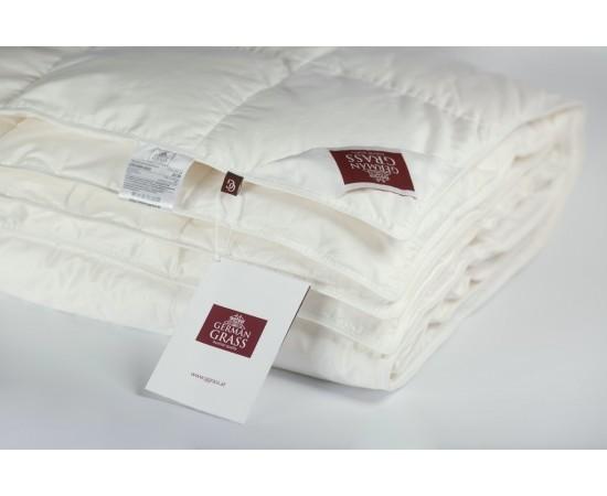 Одеяло пуховое всесезонное 150*200 LUXE DOWN GRASS
