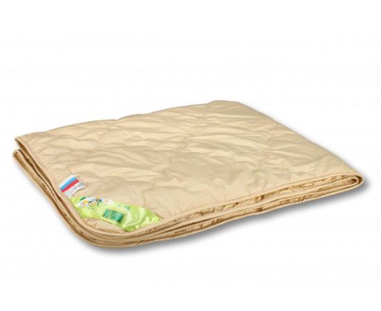 ОВП-Д-О-10 Одеяло детское  из верблюжьего пуха ГОБИ 140х110 легкое