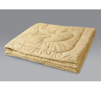 "Одеяло из овечьей шерсти теплое ""Руно"" 172х205"