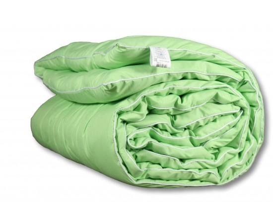 ОМБ-22 Одеяло Одеяло с наполнителем бамбуковое волокно Микрофибра-Бамбук 200х220 классическое-всесезонное