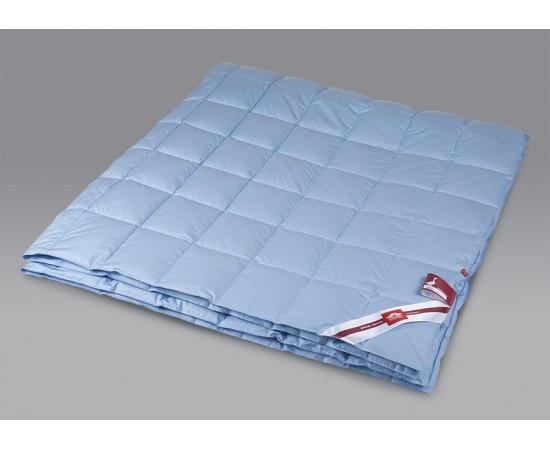 Одеяло пуховое Каригуз летнее 172х205
