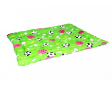 Одеяло детское синтепух Полиэстер 110x140