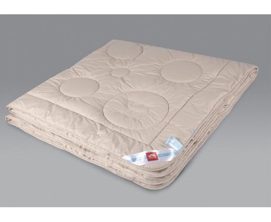 Одеяло из верблюжьей шерсти всесезонное Чистый верблюд 150х200