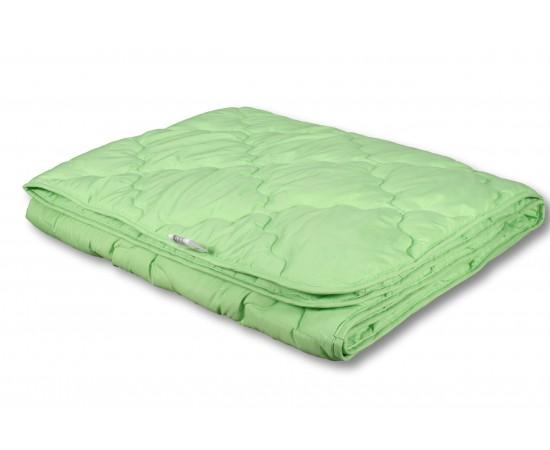 ОМБ-Л-15 Одеяло с наполнителем бамбуковое волокно Бамбук-Лето-Микрофибра 140х205
